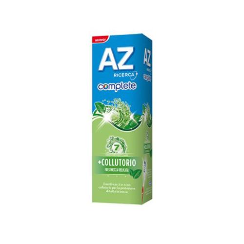AZ Complete con Collutorio | FarmaSimo - Vendita parafarmaci e cosmetici Farmacia Simoncelli