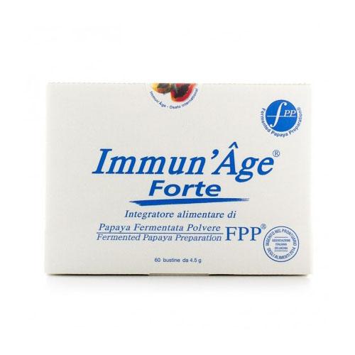 Immun' Age Forte| FarmaSimo - Vendita parafarmaci e cosmetici Farmacia Simoncelli.