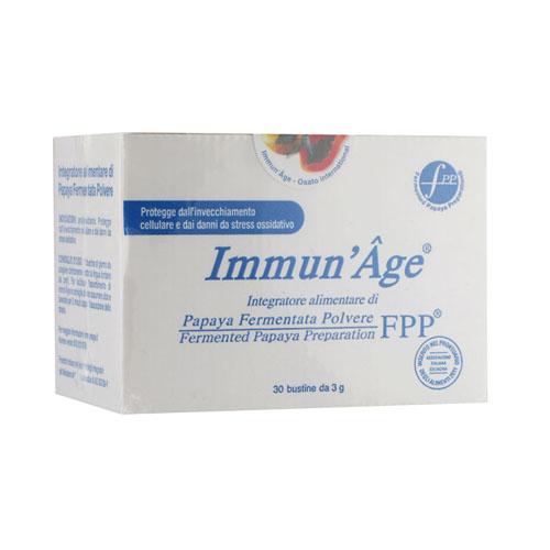 Immun' Age 60 | FarmaSimo - Vendita parafarmaci e cosmetici Farmacia Simoncelli.