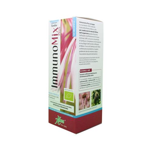 Immunomix Sciroppo| FarmaSimo - Vendita parafarmaci e cosmetici Farmacia Simoncelli.