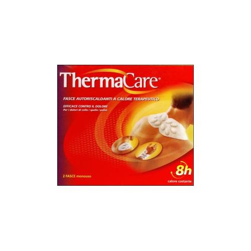 Thermacare Fascia Collo| FarmaSimo - Vendita parafarmaci e cosmetici Farmacia Simoncelli.