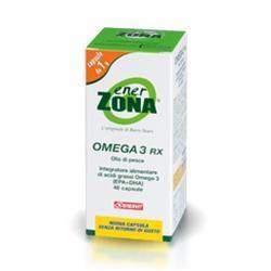 Enerzona Omega 3 | FarmaSimo