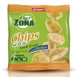 Enerzona Chips Classico| FarmaSimo