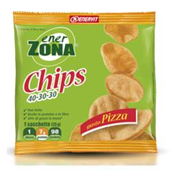 Enerzona Chips Pizza| FarmaSimo