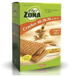Enerzona Cracker Mediterraneo| FarmaSimo