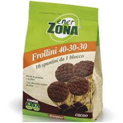 Enerzona Frollini Cacao| FarmaSimo