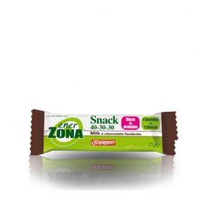 Enerzona Latte e Cioccolato Fondente| FarmaSimo