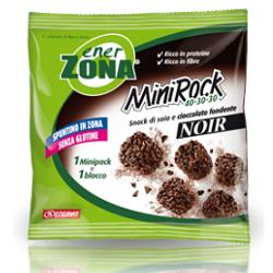 Enerzona MiniRock Noir| FarmaSimo