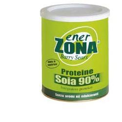 Enerzona Proteine Soia 90%| FarmaSimo