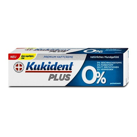 Kukident Plus 00| FarmaSimo