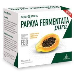Papaya Fermentata Pura| FarmaSimo