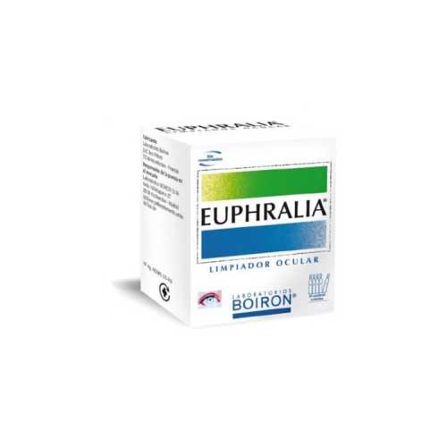 Euphralia 30 Flaconi | FarmaSimo - Vendita parafarmaci e cosmetici Farmacia Simoncelli.