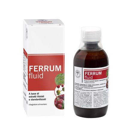 FerrumFluid| FarmaSimo