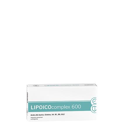 LipoicoComplex| FarmaSimo