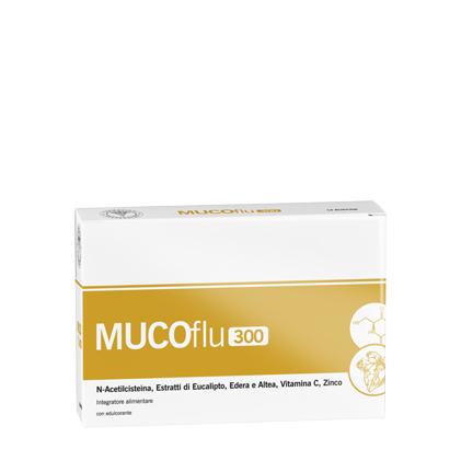 MucoFlu300| FarmaSimo