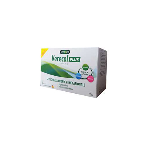 Verecol 20 Buste | FarmaSimo - Vendita prodotti Cosmetici Farmacia Simoncelli.