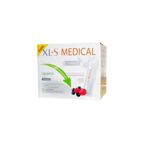 XLS Liposinol Buste | FarmaSimo - Vendita parafarmaci e cosmetici Farmacia Simoncelli.