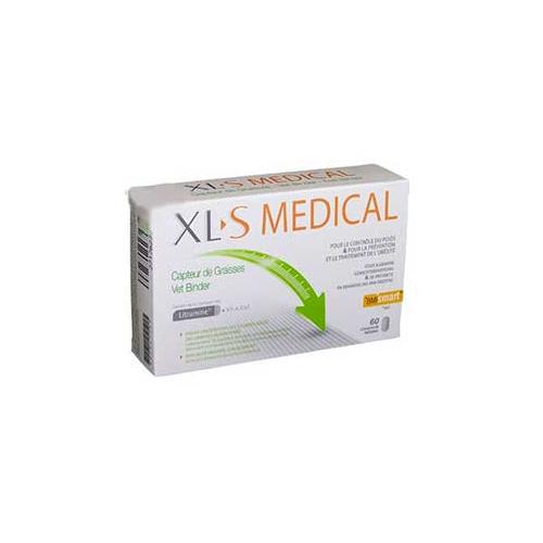 XLS Medical 60 compresse | FarmaSimo - Vendita parafarmaci e cosmetici Farmacia Simoncelli.