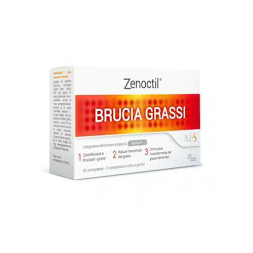Zenocltil Bruciagrassi| FarmaSimo - Vendita parafarmaci e cosmetici Farmacia Simoncelli.
