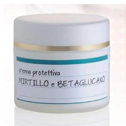 Crema Protettiva Mirtillo e Betaglucano| FarmaSimo