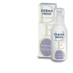 Dermafresh Deodorante | FarmaSimo
