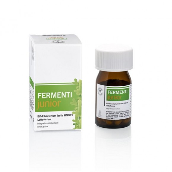 Fermenti Junior | FarmaSimo