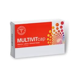 Multivit Cap| FarmaSimo