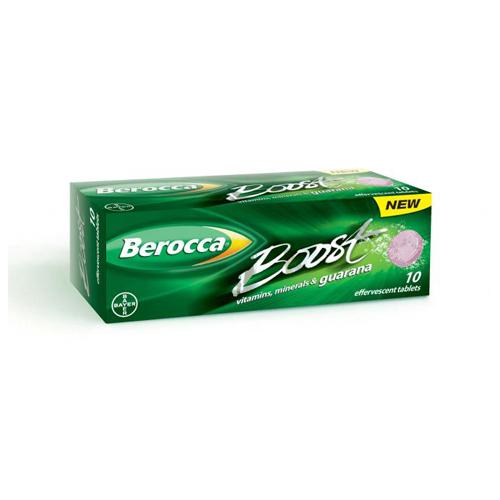 Berocca Boost | FarmaSimo - Vendita prodotti Bayer Farmacia Simoncelli.