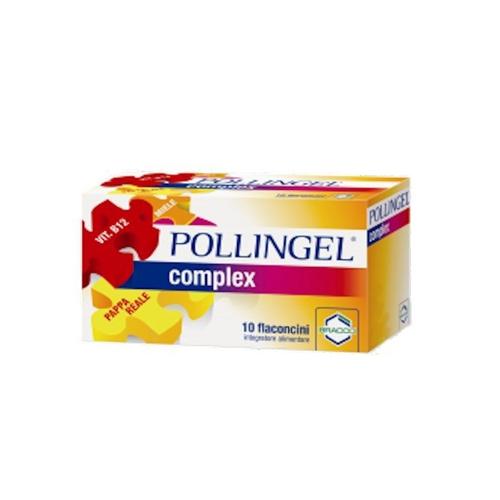 Pollingel Complex | FarmaSimo - Vendita prodotti Pollingel Farmacia Simoncelli.
