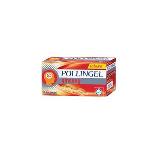 Pollingel Ginseng | FarmaSimo - Vendita prodotti Pollingel Farmacia Simoncelli.