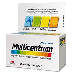 Multicentrum | FarmaSimo