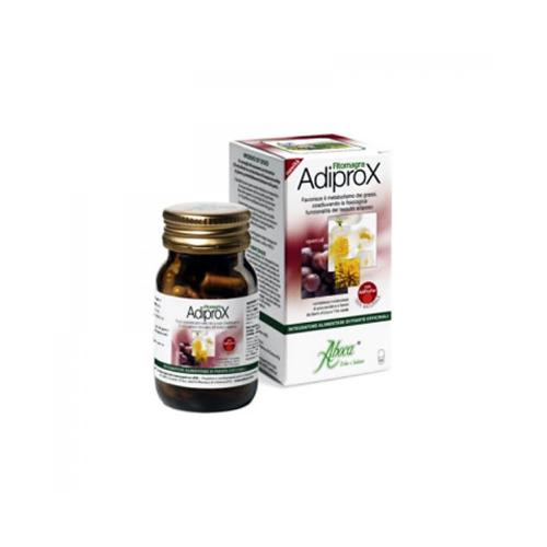 Adipox 50 Opercoli | FarmaSimo - Vendita prodotti Aboca Farmacia Simoncelli.