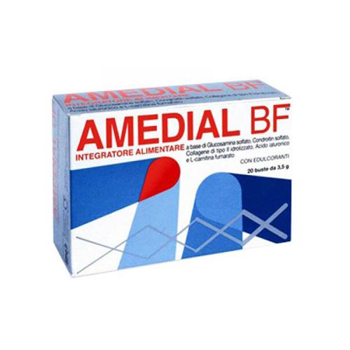 Amedial BF | FarmaSimo - Vendita prodotti Sigma Tau Farmacia Simoncelli.