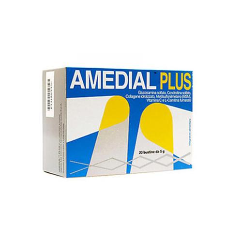 Amedial Plus| FarmaSimo - Vendita prodotti Sigma Tau Farmacia Simoncelli.