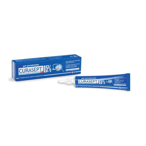 Curasept Gel Parodontale | FarmaSimo - Vendita prodotti Curasept Farmacia Simoncelli.