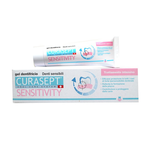 Curasept Sensivity Trattamento Intensivo | FarmaSimo - Vendita prodotti Curasept Farmacia Simoncelli.