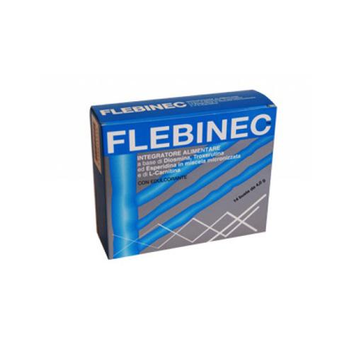 Flebinec| FarmaSimo - Vendita prodotti Sigma Tau Farmacia Simoncelli.