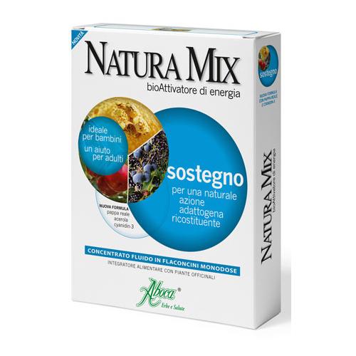 NaturaMix Sostegno | FarmaSimo - Vendita prodotti Natura Mix Farmacia Simoncelli.