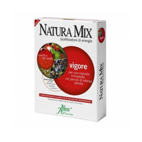 NaturaMix Vigore | FarmaSimo - Vendita prodotti Natura Mix Farmacia Simoncelli.