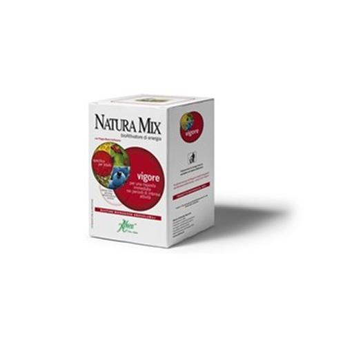 NaturaMix Vigore Orosolubile | FarmaSimo - Vendita prodotti Natura Mix Farmacia Simoncelli.