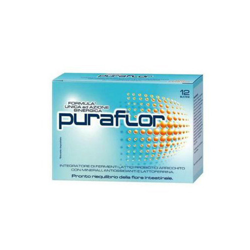 Puraflor | FarmaSimo - Vendita prodotti Puraflor Farmacia Simoncelli.