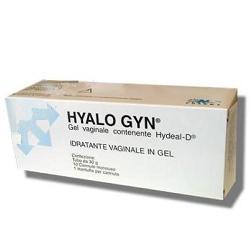 Hyalo Gyn| FarmaSimo