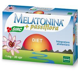 Melatonina Diet| FarmaSimo