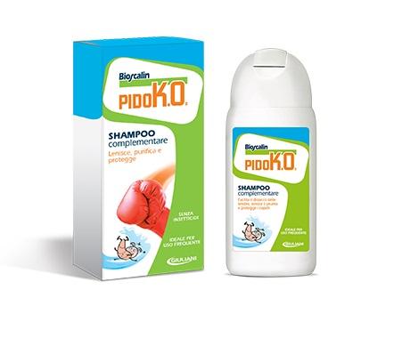 Shampoo Pidocchi| FarmaSimo