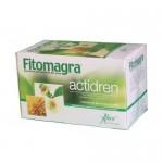 Fitomagra Actidren | FarmaSimo - Vendita prodotti Aboca Farmacia Simoncelli.