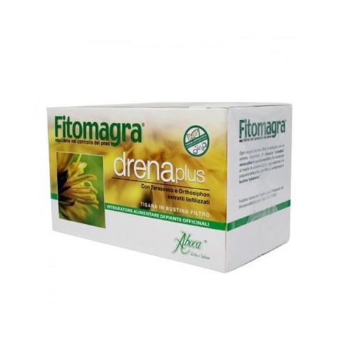 Fitomafra Drenaplus Tisana | FarmaSimo - Vendita prodotti Aboca Farmacia Simoncelli.
