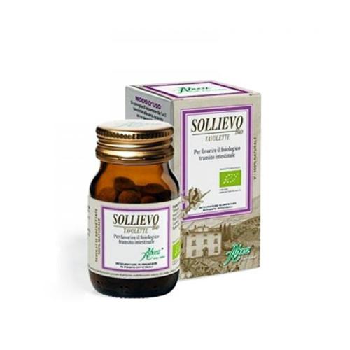 Sollievo - 90 tavolette | FarmaSimo - Vendita prodotti Aboca Farmacia Simoncelli.