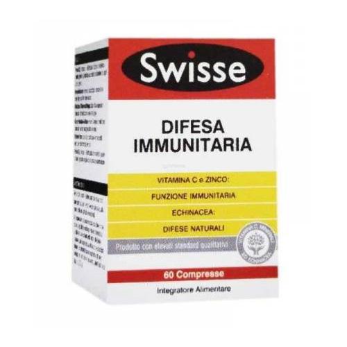 Swisse Difesa Immunitaria | FarmaSimo - Vendita prodotti P&G Farmacia Simoncelli.