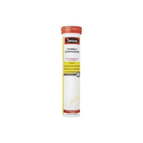 Swisse Vitamina C Effervescente | FarmaSimo - Vendita prodotti P&G Farmacia Simoncelli.