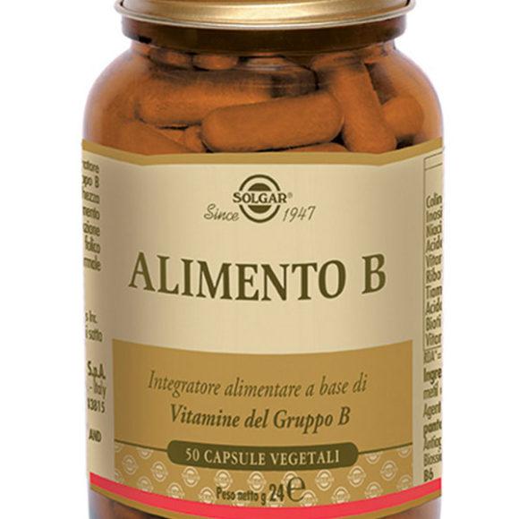 ALIMENTO-B